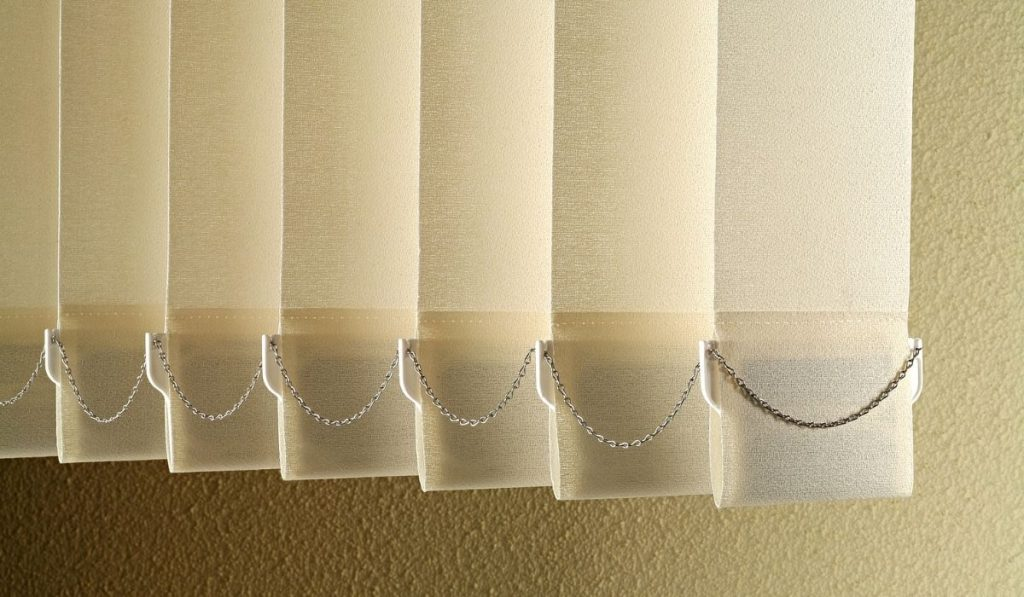 simple window blinds